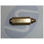 Atvamzdis kalibratoriui G1/8 62 mm