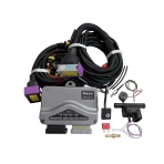 Diego G3 6 cil. elektronika