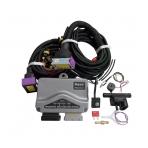 Diego G3 8 cil. elektronika