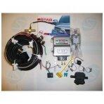 Elektroninis dujų reguliatorius STAG-300-4 ECO