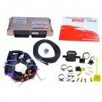 Elektroninis dujų reguliatorius STAG-300-8 (tik elektronika)