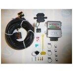 Elektroninis dujų reguliatorius STAG-4 PLIUS