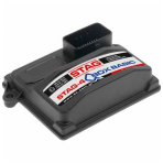 Elektroninis duju reguliatorius STAG-4  Q-BOX (tik elektronika)