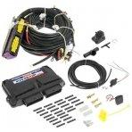 Elektroninis dujų reguliatorius STAG-400-4 direct