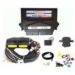 Elektroninis dujų reguliatorius STAG-400-6 direct